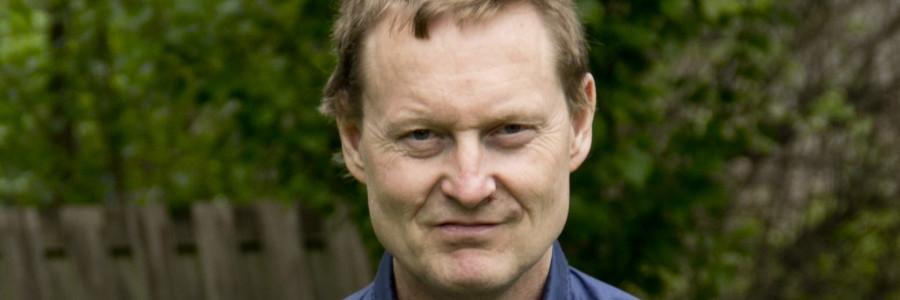 Martin Liljeström